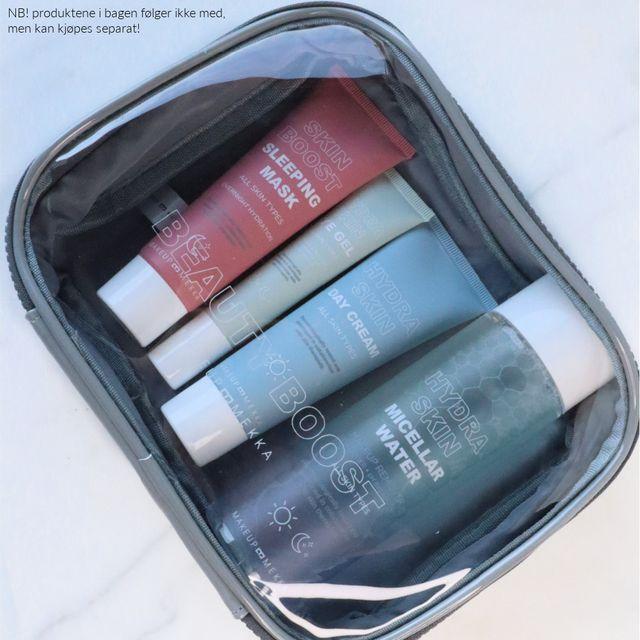 Beauty Boost Bag